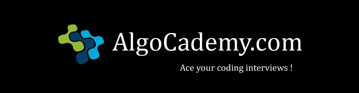 AlgoCademy